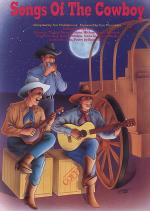 Songs Of The Cowboy Sheet Music
