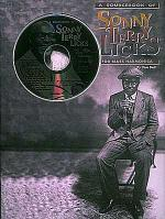 The Sourcebook Of Sonny Terry Licks For Harmonica Sheet Music