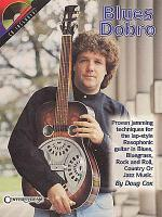 Blues Dobro Sheet Music