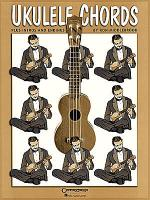 Ukulele Chords Sheet Music