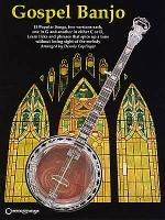 Gospel Banjo Sheet Music