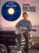 Acoustic Blues Guitar (Book/CD) Sheet Music