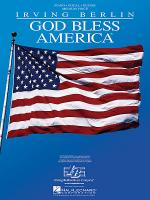 God Bless America - Medium Voice Sheet Music