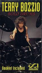 Terry Bozzio, Solo Drums Sheet Music