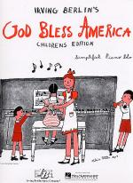 God Bless America - Children's Edition - Easy Piano Sheet Music