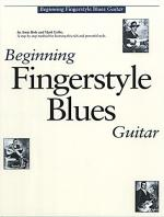 Beginning Fingerstyle Blues Guitar Sheet Music