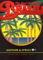 Best Of Brazil Guitar And Lyrics Sheet Music
