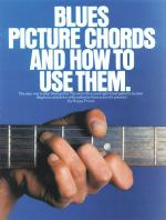 Blues Picture Chords And How To Use Them Sheet Music
