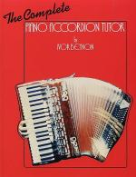 The Complete Piano Accordion Tutor Sheet Music