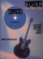 Blues You Can Use Sheet Music