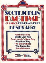 Scott Joplin's Ragtime Classics Sheet Music