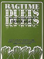 Ragtime Duets Sheet Music