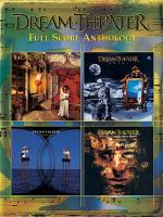 Full Score Anthology Sheet Music