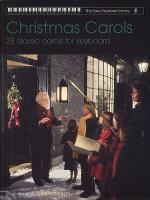 The Easy Keyboard Library: Christmas Carols Sheet Music