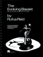 Rufus Reid: Evolving Bassist - Millennium Edition Sheet Music