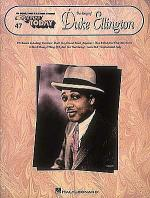 Duke Ellington - American Composer Sheet Music