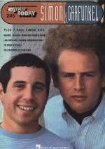 E-Z Play Today #245 - Best of Simon & Garfunkel Sheet Music