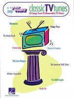 Classic TV Tunes Sheet Music