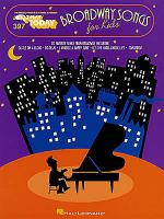 Broadway Songs for Kids Sheet Music