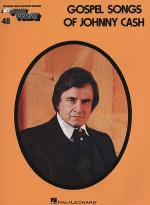 E-Z Play Today #048 - Gospel Songs of Johnny Cash Sheet Music