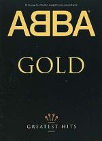 Abba Gold: Greatest Hits Sheet Music