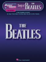 Songs of the Beatles - 2nd Edition Sheet Music