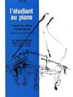 L'Etudiant Au Piano Sheet Music