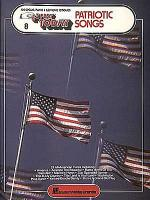 E-Z Play Today #8 - Patriotic Songs Sheet Music