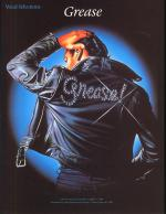 Grease-Stage Version: Vocal Selections Sheet Music