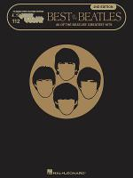 E-Z Play Today #112 - The Best of the Beatles Sheet Music