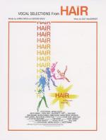 Hair - Vocal Selections Sheet Music