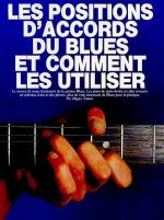 Les Positions D'Accords De Blues Et Comment Les Utiliser Sheet Music