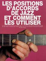 Les Positions D'Accords De Jazz Et Comment Les Utiliser Sheet Music