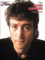 The John Lennon Collection Sheet Music