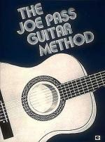 The Joe Pass Guitar Method Sheet Music