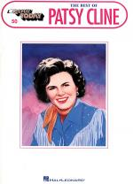E-Z Play Today #50 - The Best of Patsy Cline Sheet Music