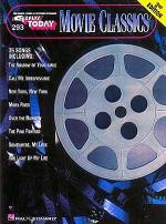 E-Z Play Today #293 - Movie Classics (2nd Edition) Sheet Music