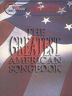 The Greatest American Songbook Sheet Music