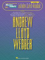 The Best of Andrew Lloyd Webber - 2nd Edition Sheet Music