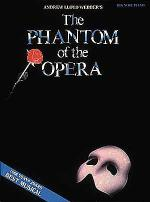 Phantom of the Opera Sheet Music
