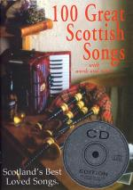 100 Great Scottish Songs CD Edition Sheet Music