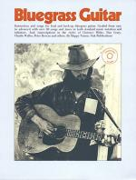 Bluegrass Guitar Sheet Music