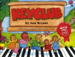 Ann Bryant: Keyclub - Book One Sheet Music