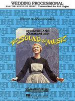 Wedding Processional (from The Sound of Music) Sheet Music