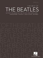 The Best of the Beatles Sheet Music