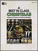 A Best in Class Christmas - Bb Cornet/Trumpet Sheet Music
