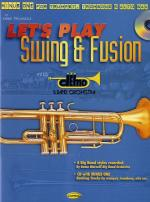 Let's Play Swing And Fusion (Book/CD) Sheet Music
