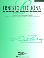 Ernesto Lecuona Piano Music Sheet Music