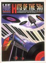 Lee Evans Arranges Hits Of The 50's Sheet Music