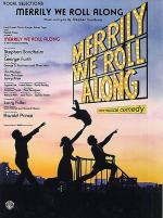 Merrily We Roll Along - Vocal Selections Sheet Music